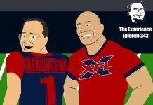 Jim Cornette on The Rock Buying The XFL