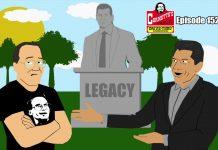 Jim Cornette on Vince McMahon's Legacy