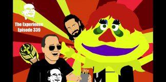 Jim Cornette on WWE's Upcoming Eye For An Eye Match