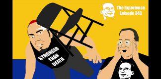 Jim Cornette reviews Matt Hardy's Promo & Sammy Guevara's Chair Attack on AEW Dynamite
