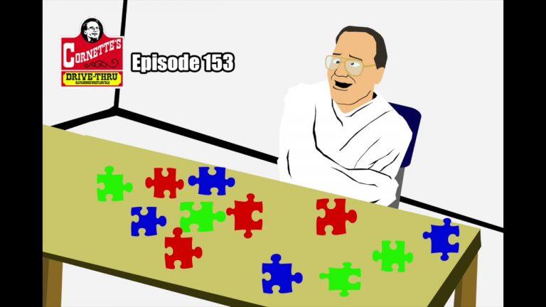 Jim Cornette's Drive Thru - Episode 153