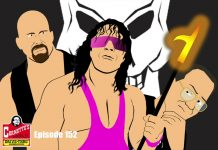 Jim Cornette's Watch-Along: Bret Hart vs. Steve Austin at Wrestlemania 13