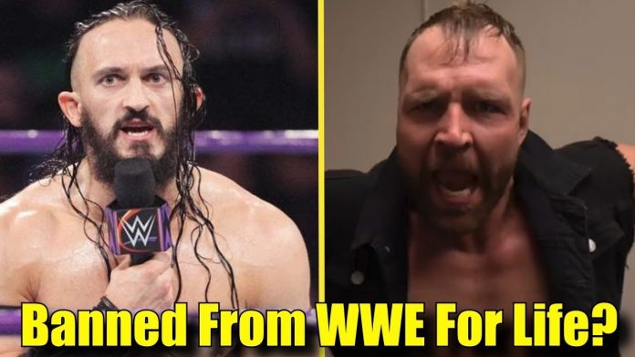 10 Wrestlers BLACKLISTED From The WWE!