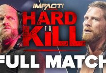 Hard To Kill FULL MATCH: Brian Myers vs Josh Alexander | Hard To Kill 2021 Highlights