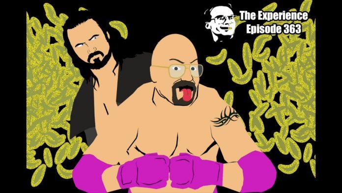 Jim Cornette Reviews Goldberg's Return At The End Of WWE Raw