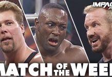 Monty Brown vs DDP vs Kevin Nash (TNA Final Resolution 2005)   IMPACT Wrestling Full Matches
