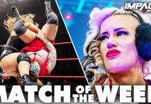 Taya Valkyrie vs ODB vs Jordynne Grace: FULL MATCH (Hard To Kill 2020) | IMPACT Full Matches