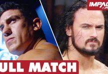 EC3 vs Drew Galloway: FULL MATCH (Turning Point 2016)   IMPACT Wrestling Full Matches