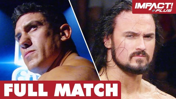 EC3 vs Drew Galloway: FULL MATCH (Turning Point 2016) | IMPACT Wrestling Full Matches