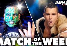 The Hardys vs The Wolves: FULL MATCH (IMPACT! January 16, 2015) | IMPACT Wrestling Full Matches