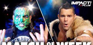 The Hardys vs The Wolves: FULL MATCH (IMPACT! January 16, 2015) | IMPACT Wrestling Full Matches